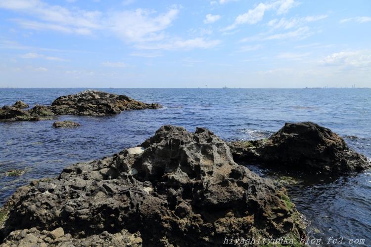 東京湾方向-SN