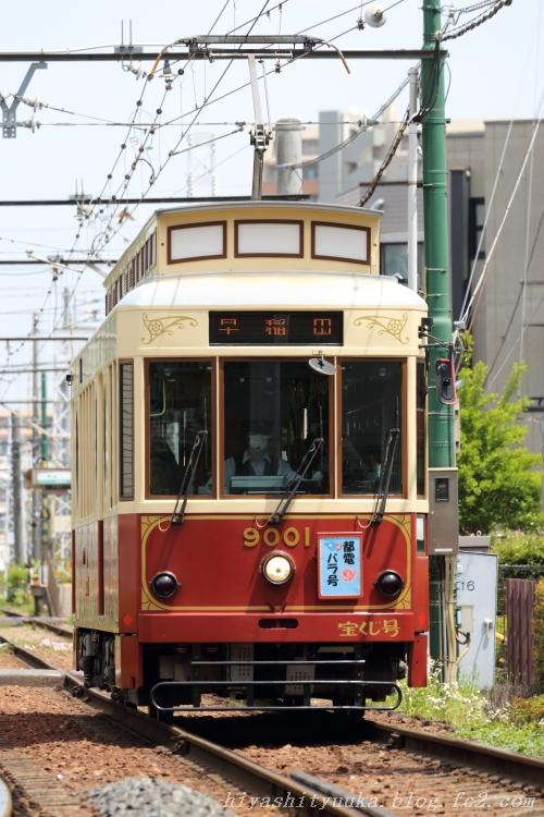 東京さくらトラム-SN