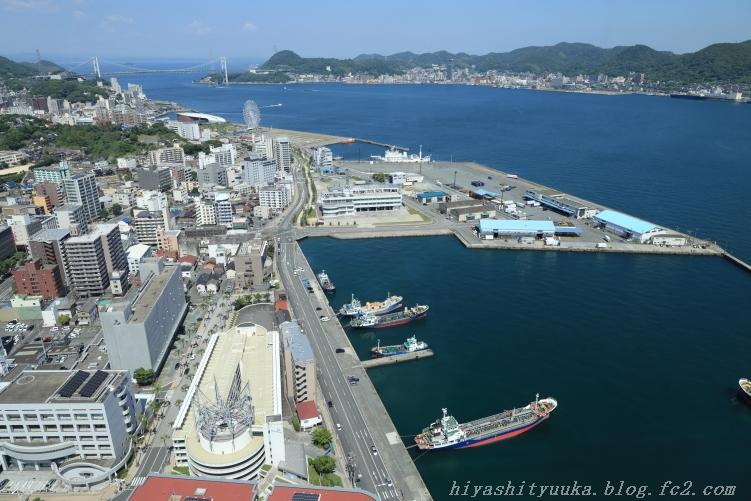 関門海峡 (2)-SN