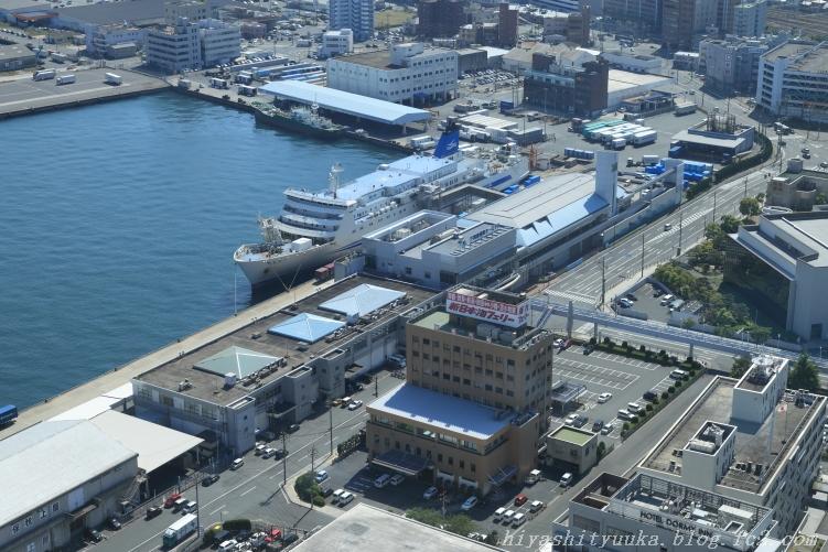 下関港国際ターミナル-SN