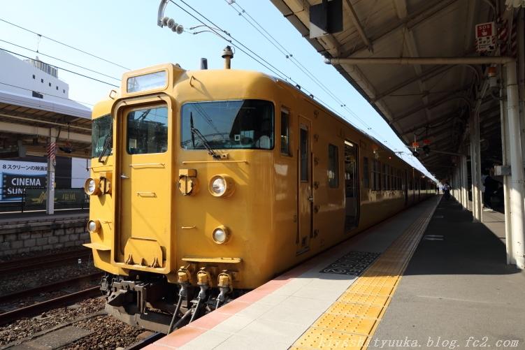 下関駅3-SN
