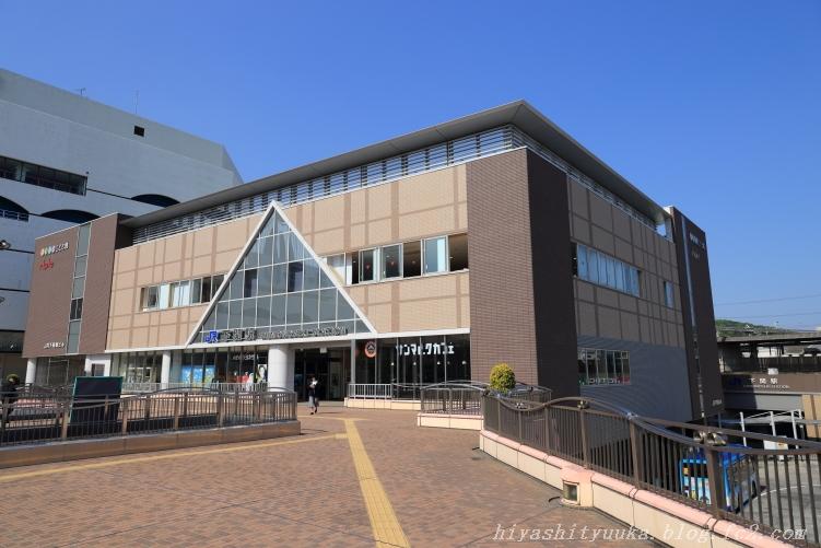 下関駅-SN