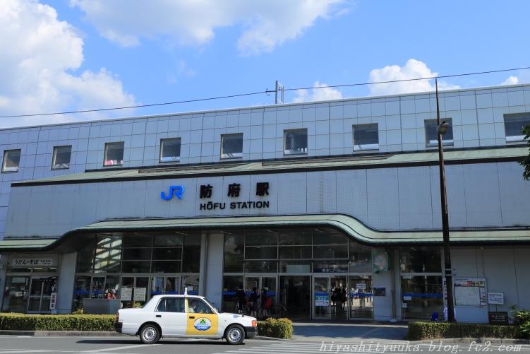 防府駅-SN