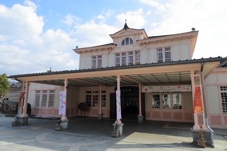 JR日光駅-S