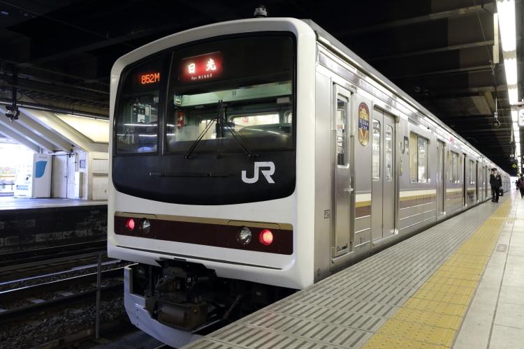 JR日光戦-S
