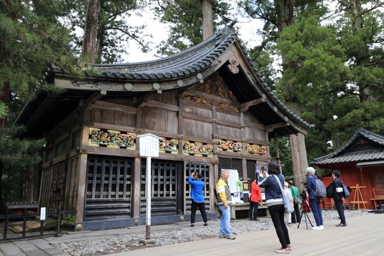 神厩舎-S