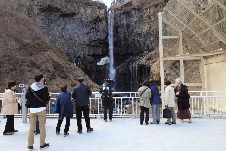華厳の滝1-S
