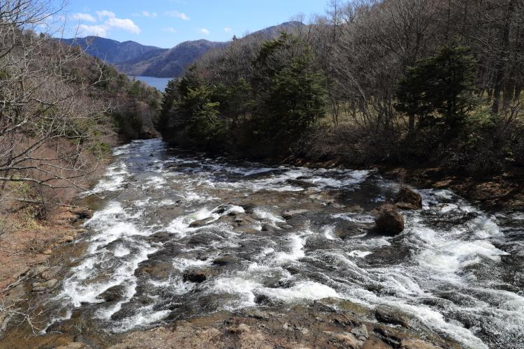 竜頭ノ滝上-S