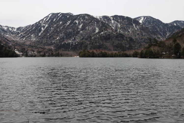 湯ノ湖-S