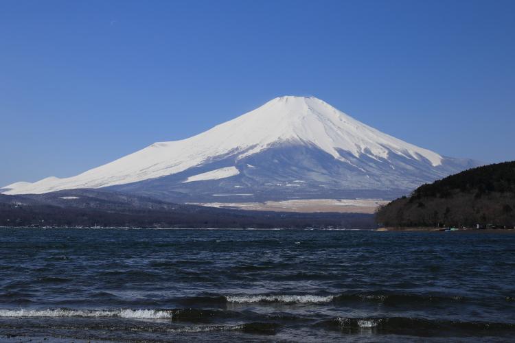 富士山A-S