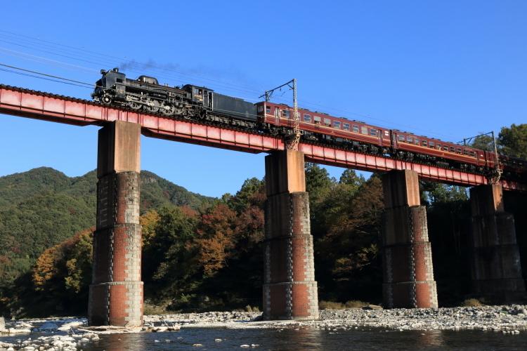 秩父鉄道 SL2-S