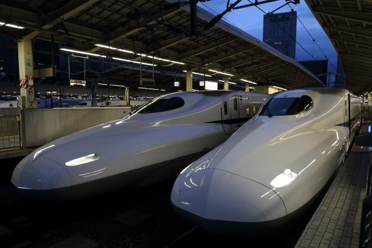 東海道新幹線-S
