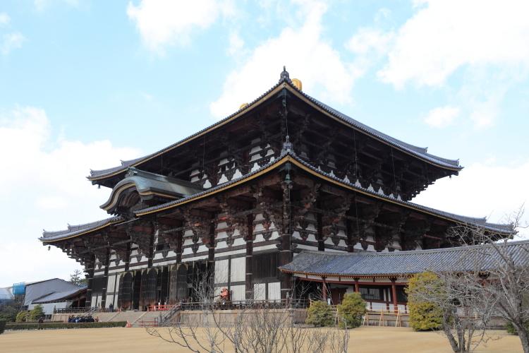 大仏殿2-S
