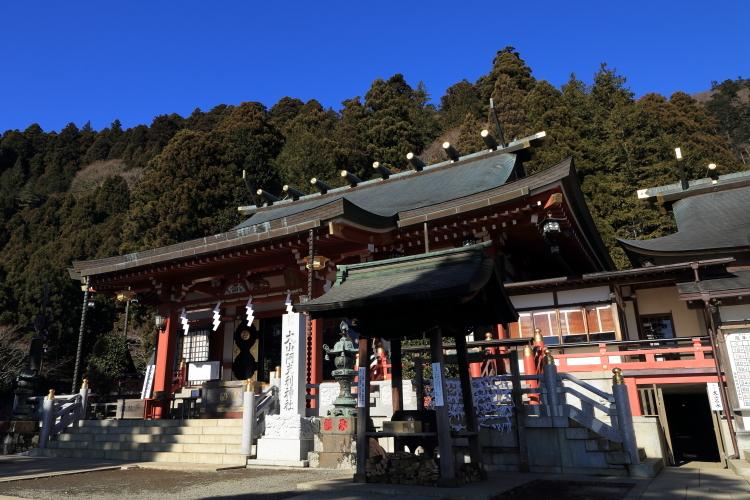 大山阿夫利神社-S