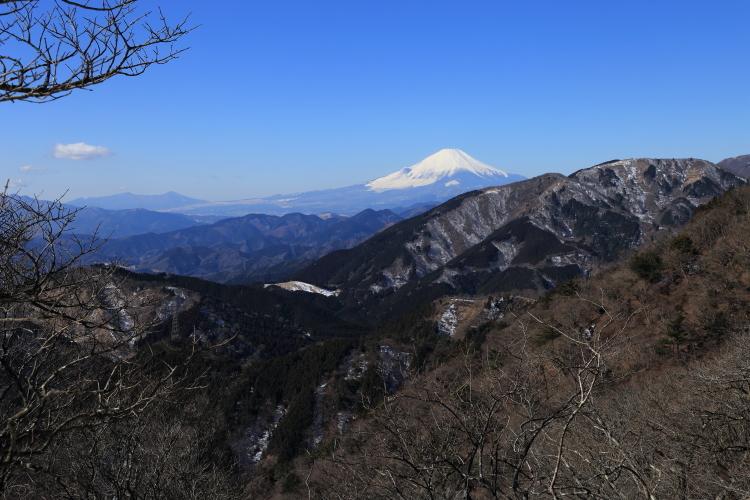 富士山4-S