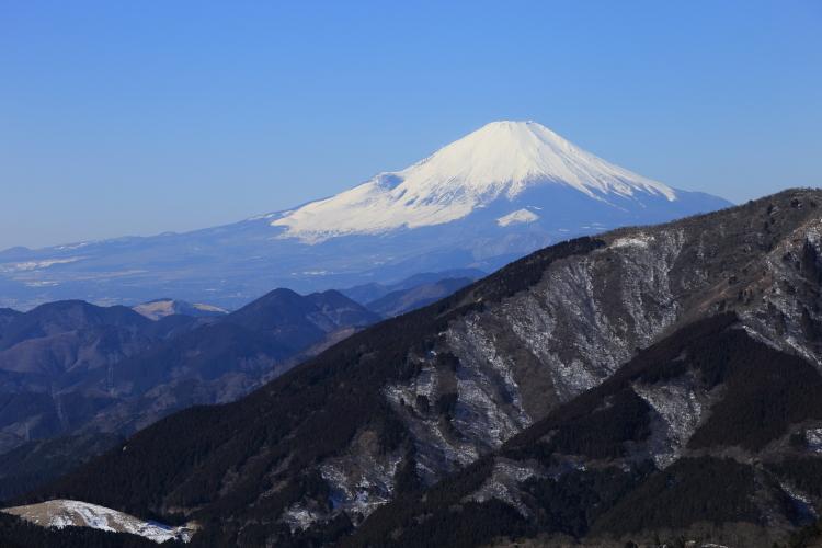 富士山5-S