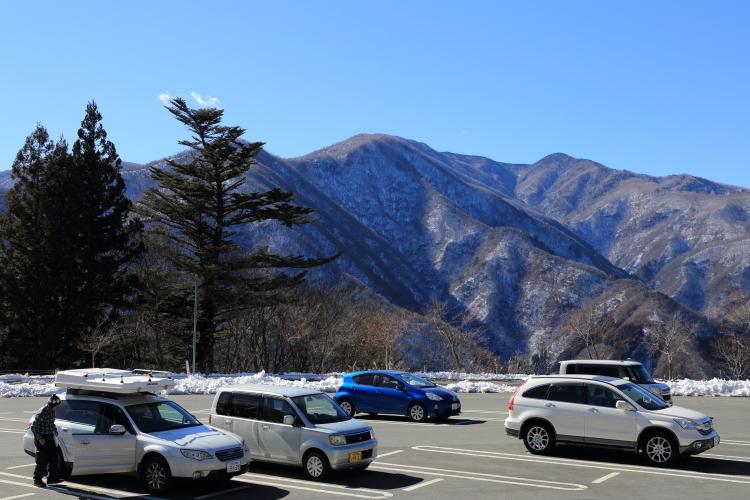 三峯山-S