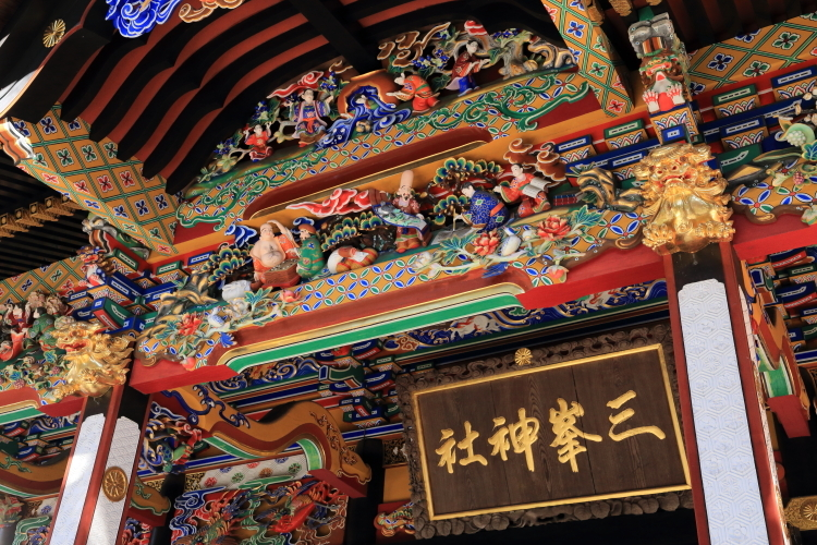 拝殿2-S
