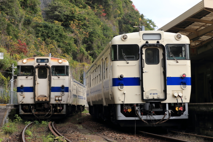 JR山川駅2-S