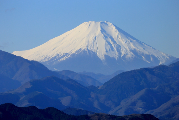 富士山オート-S