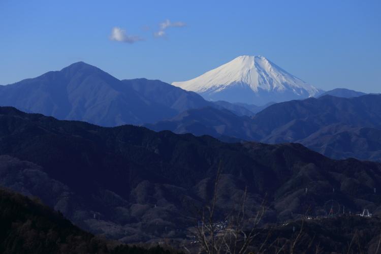 富士山3-S