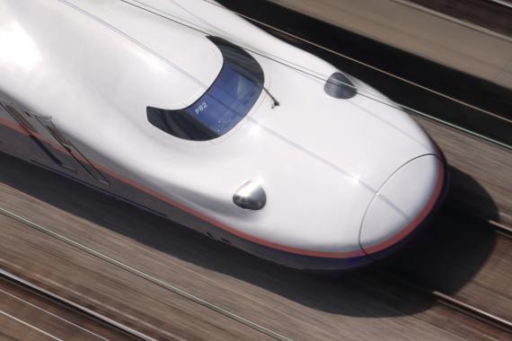 上越新幹線MAX-S