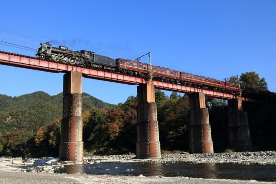 秩父鉄道 SL-S