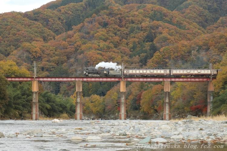 2596 秩父鉄道SL-SN