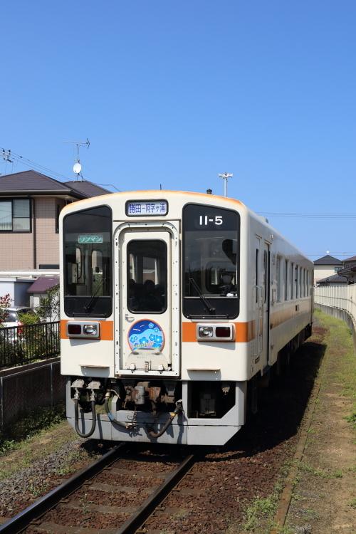 ひたちなか海浜鉄道2-S