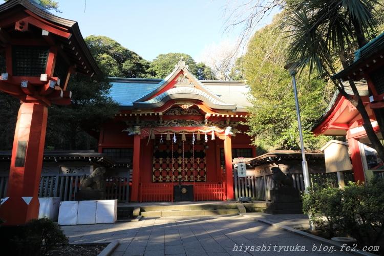 2701 江島神社ーSN
