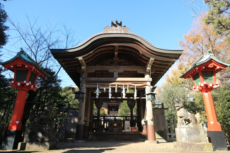 2839 江島神社ーSN