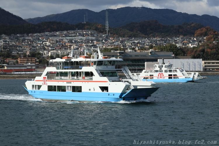 4068 松大フェリーSN