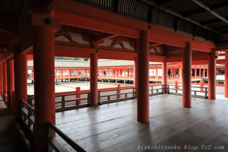 3756 厳島神社ーSN