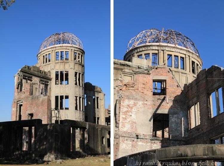4100 原爆ドーム-SN