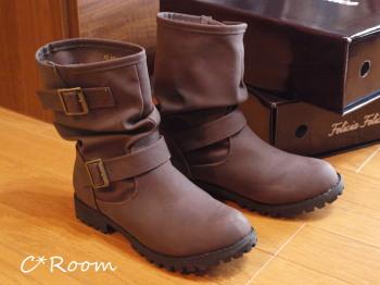 靴(ブーツ)03