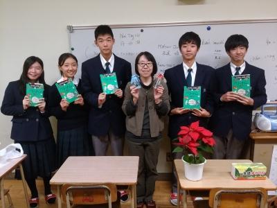 筑水高校最終日