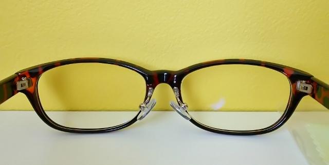 1,000円ポッキリで購入したPCメガネはお値段以上の使いやすさ2