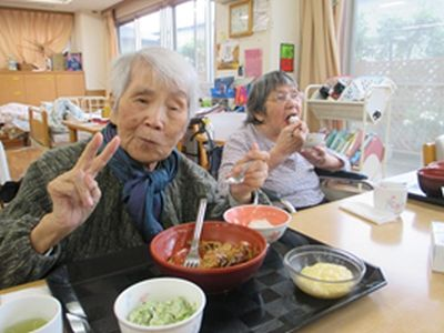 20171021 戸田川 Lets cooking the October! (レッツ クッキング ザ オクトーバー!)2