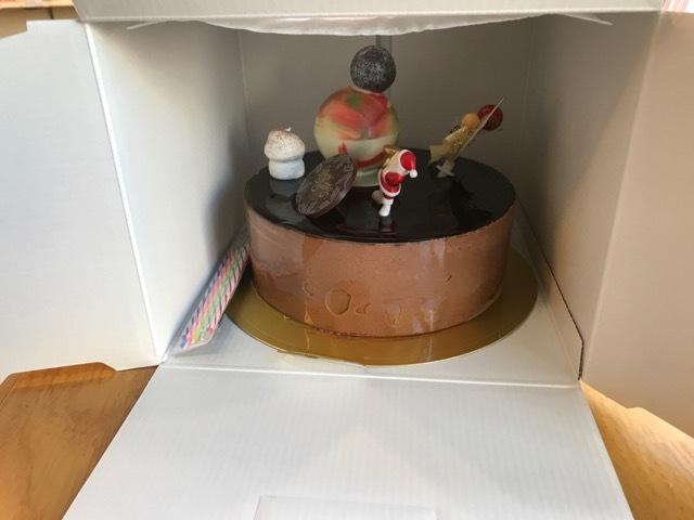 クリスマスケーキ (5)