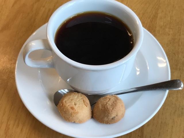 新春ホットコーヒーコナ (1)
