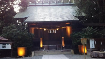 小田原城 キャバマル