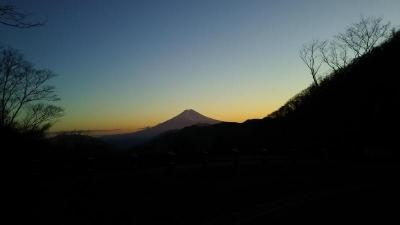 雁ヶ原摺山2017年11月 キャバマル