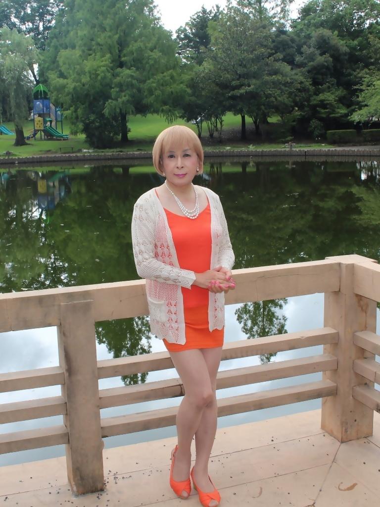 オレンジマイクロミニA(1)