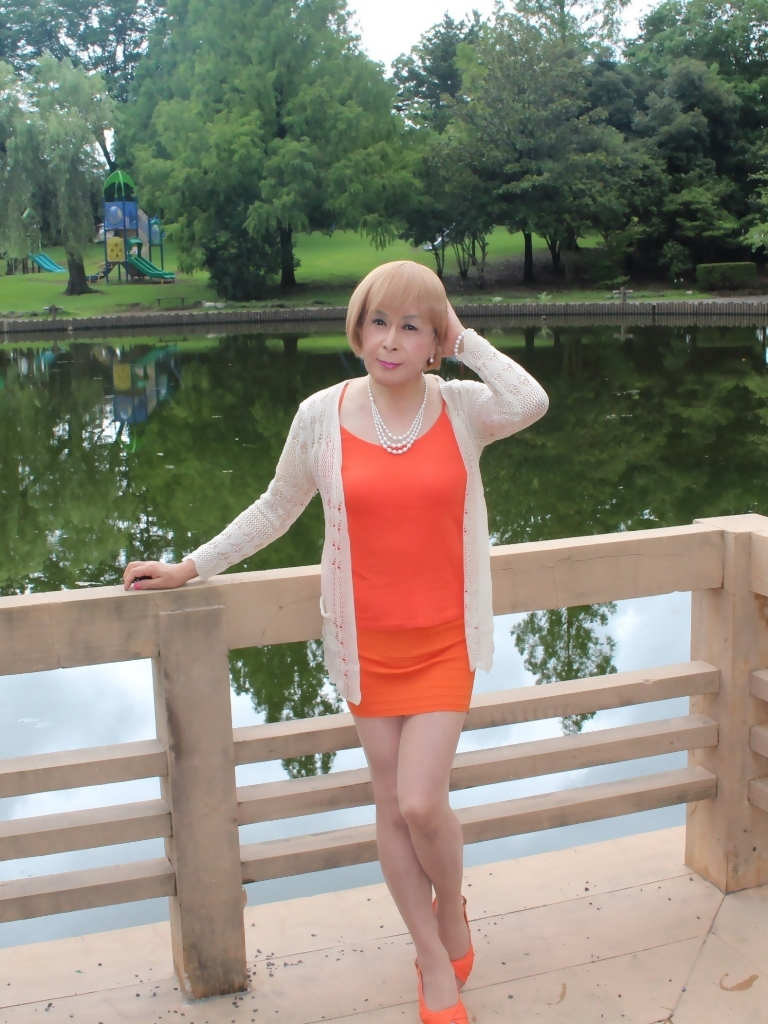 オレンジマイクロミニA(2)