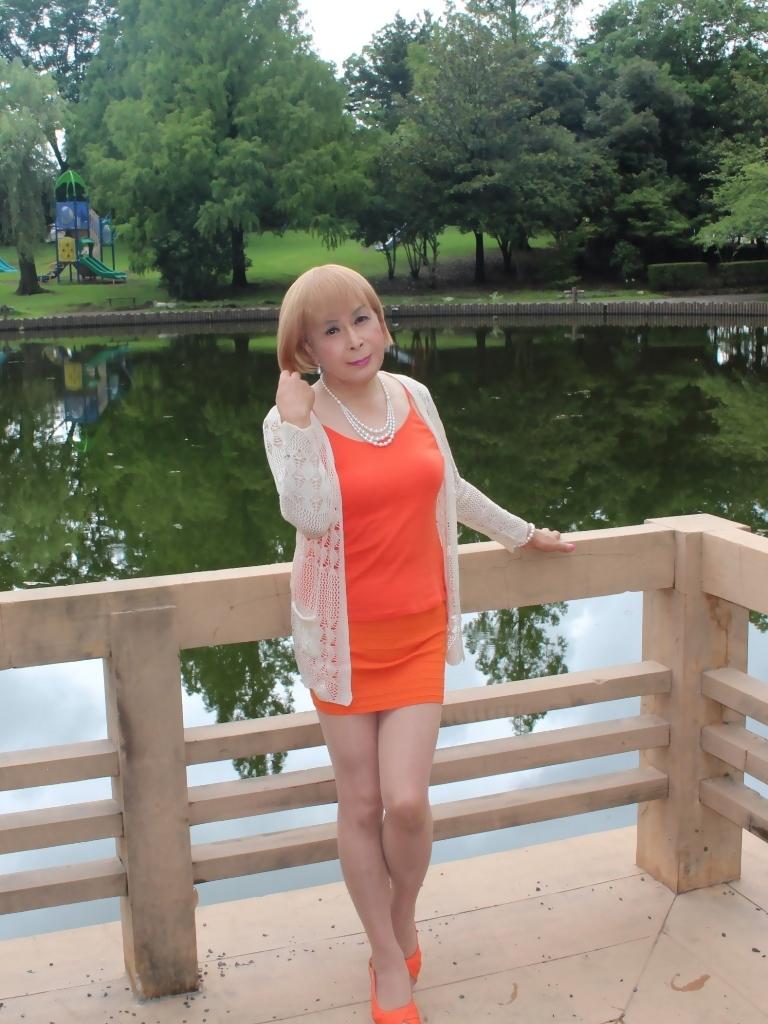 オレンジマイクロミニA(3)