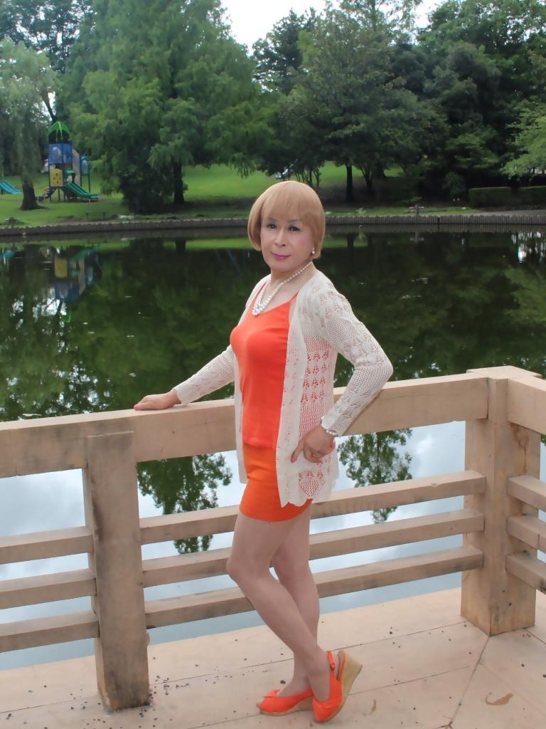 オレンジマイクロミニA(4)