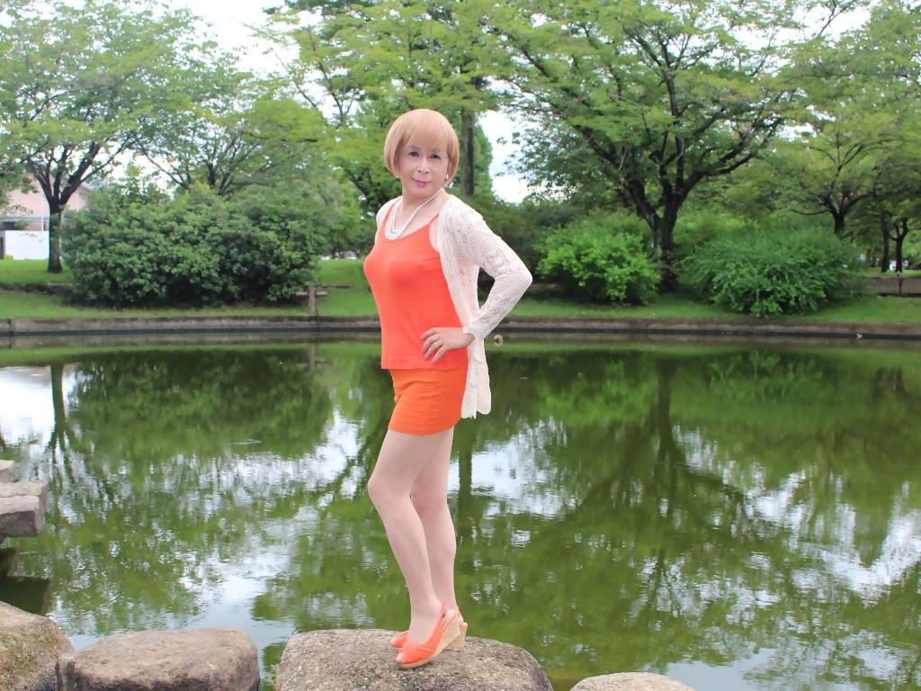 オレンジマイクロミニA(7)