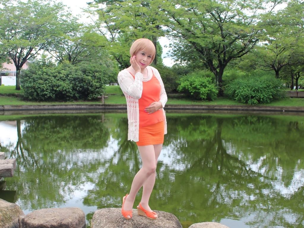 オレンジマイクロミニA(8)