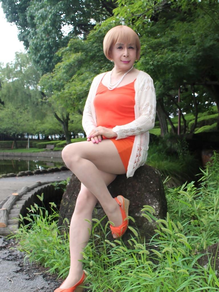 オレンジマイクロミニB(1)