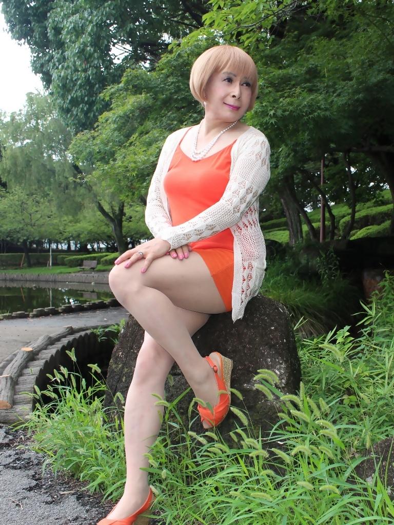 オレンジマイクロミニB(2)